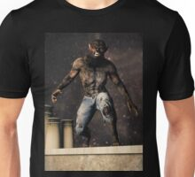 The Curse of Lycanthropy Unisex T-Shirt