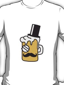 Sir Beer T-Shirt