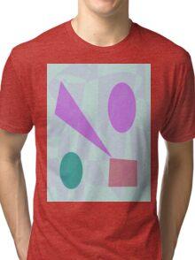 On the Tip Tri-blend T-Shirt