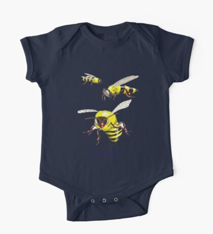 Bee Kind Kids Clothes