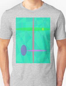 Nirvana Green Unisex T-Shirt