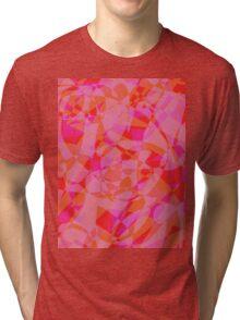 City Lights Tri-blend T-Shirt