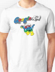 Google-Aid T-Shirt