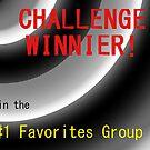 Challenge Winner by skreklow
