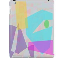 Green Ball iPad Case/Skin
