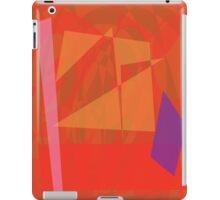 Blacksmith iPad Case/Skin
