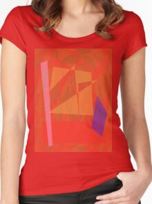 Blacksmith Women's Fitted Scoop T-Shirt