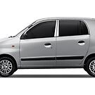 Hyundai Santro Price by suny2020