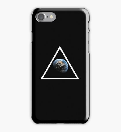 Earth. iPhone Case/Skin