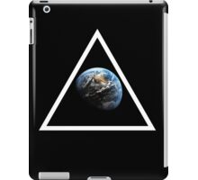 Earth. iPad Case/Skin