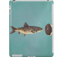 Irresistible Bait  iPad Case/Skin