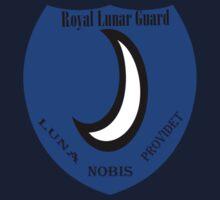 Royal Lunar Guard  by McGee115