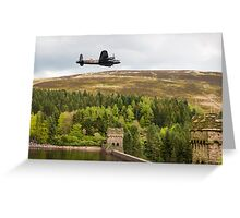 70th Dambuster Anniversary Greeting Card