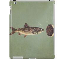 Irresistible Bait  iPad Case/Skin