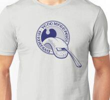Yo No Tengo Pelos en la Lengua - Royal Blue Unisex T-Shirt