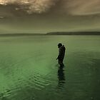 Lonely Boy by Tickleart