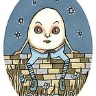 Humpty by Anita Inverarity