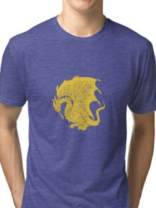 Pendragon (Merlin) Tri-blend T-Shirt