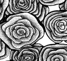 Blossom 2 Sticker