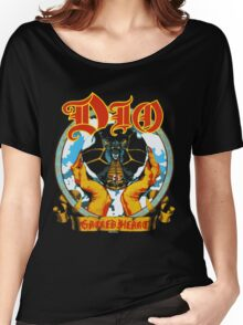 DIO Women's Relaxed Fit T-Shirt