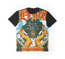 DIO Graphic T-Shirt