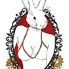 Industrielle Designs- Rabbit by Sophie Broyd