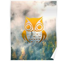 OWLY Poster
