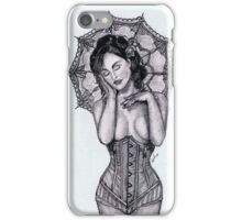 Parasol iPhone Case/Skin