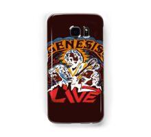 GENESIS LIVE Samsung Galaxy Case/Skin