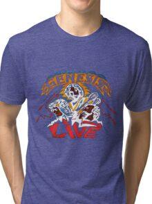 GENESIS LIVE Tri-blend T-Shirt