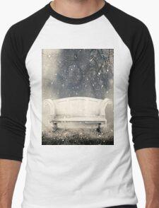 Frozen chair II Men's Baseball ¾ T-Shirt