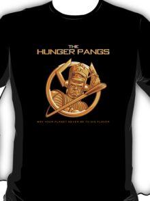The Hunger Pangs T-Shirt