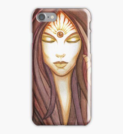 Divine Mother iPhone Case/Skin