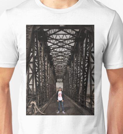 Industrielle Designs- Catalogue Photoshoot Unisex T-Shirt
