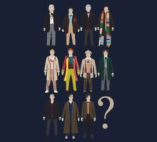Doctor Who - Who's next? by thekremlin