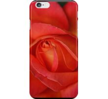 Love Rose iPhone Case/Skin