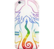 Kundalini Rising iPhone Case/Skin