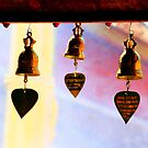Temple Bells  by areyarey