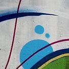 Graffiti Abstraction by pusztafia