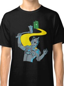 TIN MAN UPGRADED Classic T-Shirt