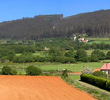 Moeche Valley by ollodixital