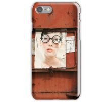 Special Cargo iPhone Case/Skin