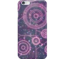 Magical Circle iPhone Case/Skin