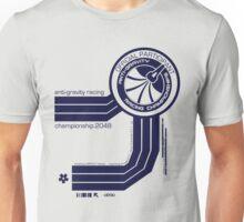 WipEout AGRC Shirt Unisex T-Shirt