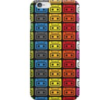 Retro Music iPhone Case/Skin