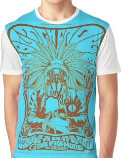 B. CROWES Graphic T-Shirt