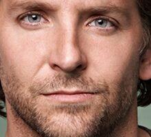 Bradley Cooper Sticker