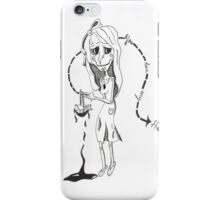 You Have My Heart iPhone Case/Skin