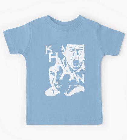 Star Trek Khan Kids Tee