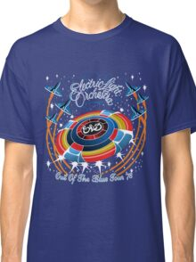 E.L.O. Out of The BLUE TOUR Classic T-Shirt